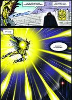 Saint Seiya - Black War : Chapitre 12 page 10