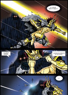 Saint Seiya - Black War : Chapter 12 page 13