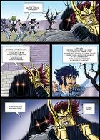 Saint Seiya - Black War : Chapitre 12 page 14
