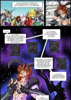 Saint Seiya - Black War : Chapitre 12 page 19
