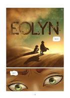 Eolyn : Chapitre 1 page 6