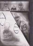 Doragon : Chapitre 1 page 1