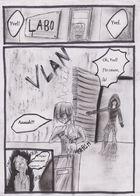 Doragon : Chapitre 1 page 9