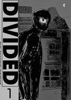 Divided : Capítulo 1 página 2