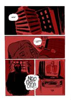 Divided : Chapitre 1 page 3