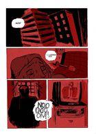 Divided : Capítulo 1 página 3