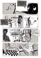 Divided : Capítulo 1 página 9