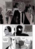 Divided : Capítulo 1 página 17