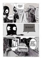 Divided : Capítulo 1 página 19