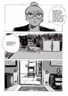 Divided : Capítulo 1 página 33