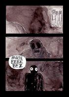 Divided : Capítulo 1 página 43