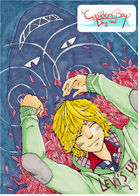 Cupidon Boy : Capítulo 1 página 1
