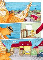 Cupidon Boy : Capítulo 1 página 2