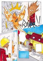 Cupidon Boy : Capítulo 1 página 3