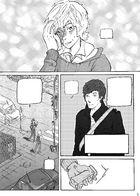 Cupidon Boy : Capítulo 1 página 4