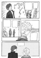 Cupidon Boy : Capítulo 1 página 5