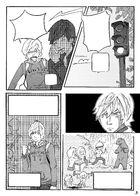 Cupidon Boy : Capítulo 1 página 6