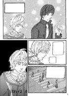 Cupidon Boy : Capítulo 1 página 8