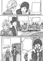Cupidon Boy : Capítulo 1 página 9