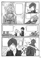 Cupidon Boy : Capítulo 1 página 10