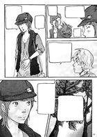 Cupidon Boy : Capítulo 1 página 11
