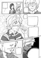 Cupidon Boy : Capítulo 1 página 15