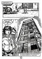 La invencible profesora : Capítulo 4 página 2