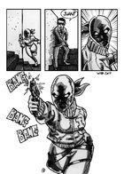 La invencible profesora : Capítulo 4 página 5