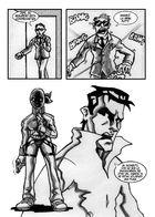 La invencible profesora : Capítulo 4 página 6