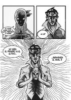 La invencible profesora : Capítulo 4 página 7