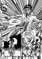 La invencible profesora : Capítulo 4 página 10