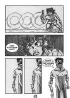 La invencible profesora : Capítulo 4 página 13