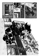 La invencible profesora : Capítulo 4 página 15