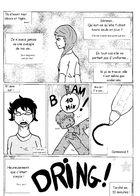 Love is Blind : チャプター 1 ページ 11