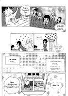 Love is Blind : Глава 1 страница 12