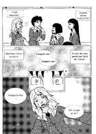 Love is Blind : Глава 1 страница 13