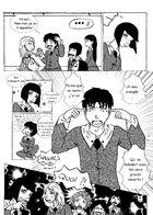 Love is Blind : Глава 1 страница 14