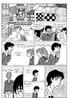 Love is Blind : Глава 1 страница 17