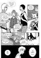 Love is Blind : Глава 1 страница 18