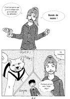 Love is Blind : Глава 1 страница 21