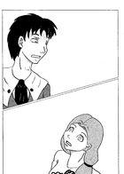 Love is Blind : Глава 1 страница 6