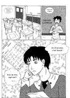 Love is Blind : Глава 1 страница 9