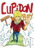 Cupidon Boy : Chapitre 1 page 1