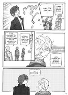 Cupidon Boy : Chapitre 1 page 6