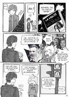 Cupidon Boy : Chapitre 1 page 8