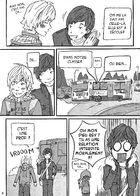 Cupidon Boy : Chapitre 1 page 10