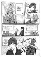 Cupidon Boy : Chapitre 1 page 11