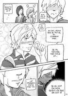 Cupidon Boy : Chapitre 1 page 16