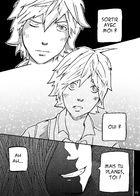 Cupidon Boy : Chapitre 1 page 17