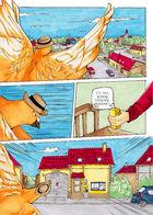 Cupidon Boy : Chapitre 1 page 3